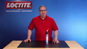 Polyseamseal Tub And Tile Adhesive Caulk Clear by Loctite Ucan All Purpose Sealant Youtube