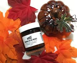 Pumpkin Enzyme Peel by Banish Skin Care Products Review U2013 Unboxing Beauty