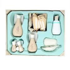 Oleum Vera DIY Home Spa Kit