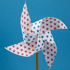How To Make An Easy Pinwheel