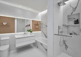 8 Top Trends In Bathroom Tile Design For 2019 | Home Remodeling ... Best Bathroom Shower Tile Ideas Better Homes Gardens This Unexpected Trend Is Pretty Polarizing Traditional Classic 32 And Designs For 2019 Kajaria Bathroom Tiles Design In India Youtube 5 Tips Choosing The Right School Wall Height How High Fireclay 40 Free For Why 30 Design Backsplash Floor Indian Wall A New World Of Choices Hgtv