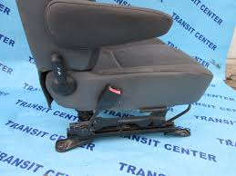 siege ford siege conducteur ford transit connect 2002
