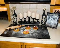 Halloween Kitchen Decor Download Image Decorations For