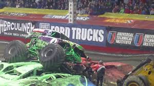 Grave Digger Gets Stuck Monster Jam Chicago 2010 - YouTube Monster Jam Announces Driver Changes For 2013 Season Truck Trend News At Us Bank Stadium My Bob Country Tickets And Game Schedules Goldstar 2019 Kickoff On Sept 18 Shriners Hospital Children Chicago Blog Best Of 2014 Youtube Giant Fun The Rise The Hot Wheels Trucks Rc Tech Events 2003 Intertional Model Hobby Expo From 10 Things To Do This Weekend Jan 2528 Wttw Filemonster 2012 Allstate Arena 6866100747jpg Pit Party Early Access Pass