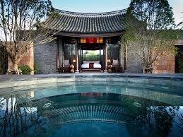 100 Banyantree Lijiang Hotel In Banyan Tree AccorHotels
