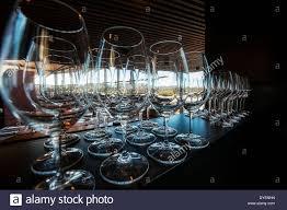 100 Saffire Resort Tasmania Glasses On The Bar At Freycinet Australia