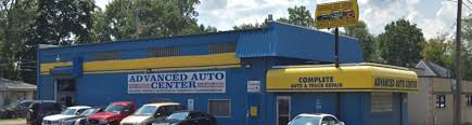 100 Advanced Truck And Auto Center Expert Auto Repair Redford MI 48240