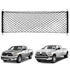 100 Dodge Ram 1500 Trucks Amazoncom Thie2e Cargo Net Stretchable Truck Net For RAM