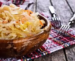 cuisiner la choucroute crue choucroute garnie de ma maman avec astuces donc facile à faire