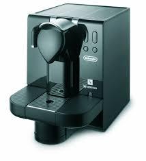 DeLonghi EN670B Nespresso Lattissima Single Serve Espresso Maker View On Amazon