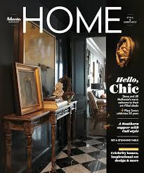 100 Home Furnishing Magazines Atlanta HOME