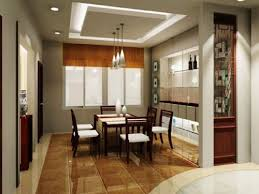 Separate Dining Room Usually Has A Formal Atmosphere View In Gallery
