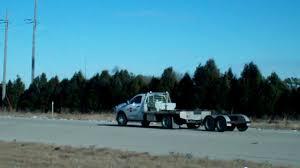 100 Hot Shot Truck Shot Fifth Wheel Dolly YouTube