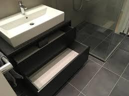 badmöbel für ein kleines bad schreinerei delmes köln