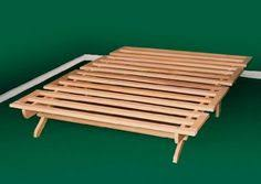 Portable bed frame Air mattress frame Glamping