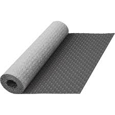 Tile Adhesive Mat Vs Thinset by Custom Building Products Simplemat 30 Sq Ft Roll Of Tile Setting