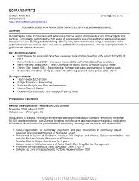 95+ Resume Template Summary - Long Professional Summary Resume ...