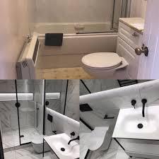 Sofia Charalambous BathroomOrigins Twitter