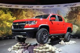 Chevy Colorado ZR2 Is Prepped For Dirt, Rocks And Sand » AutoGuide ... 2017 Colorado Midsize Trucks Chevrolet Resets The Bar For Segment Sema Top Ten Page 3 Chevy Gmc Canyon Gm High 2016 Midnight Edition Pickups Photo Gallery Autoblog 2018 Lease Deals At Muzi Serving Boston Ma Vs Silverado 1500 Photos Ctennial And Lifted Apline Rocky New Show Truck Unveiled Ahead Of Bangkok Pmiere Midsize