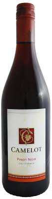 360800 camelot pinot noir 750ml everything wine