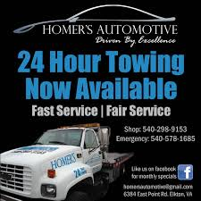 Homer's Automotive LLC | Auto Repair |Towing Michael Son Die Cast Truck Services Chico Auto Repair Superior Clinic Jim Price Chevrolet In Charlottesville Waynesboro Harrisonburg Dodge Chrysler Jeep Dealer Va New Used Cars Shares Its Name With A Small Town The Midwest C 2018 Ram 2500 For Sale Near Fredericksburg Why Buy Michelin Airport Road Center 434 Our Service Trucks Gallery University Tire