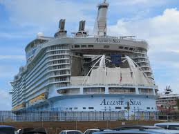 Cruise Ship Sinking 2007 by Propulsion Cruise Law News