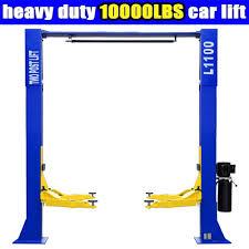 100 Best Month To Buy A Truck Mazoncom L1100 Car Lift 10000lbs 2 Post Lift Car Uto