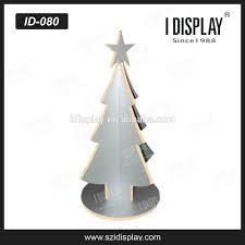 Rotating Color Wheel For Christmas Tree by Retail Pos Christmas Tree Cardboard Display Rotating Christmas