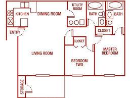 Elk Run Apartments Magna Utah