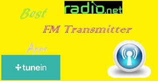 Best FM Transmitter Apps For Your Android smartphone in 2017