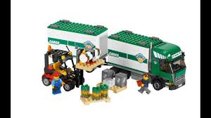 LEGO City Cargo Truck, Toys For Kids - YouTube Custom Lego City Cargo Truck Lego Scale Vehicles City Ideas Product Ideas Cityscaled Amazoncom 3221 Toys Games Itructions Youtube City 60020 321 Pcs Ages 512 Sold Out New Sealed 60169 Terminal In Sealed Box York Gold Flatbed 60017 My Style Toy Building Set Buy Airport Cargo Terminal For Kids Cwjoost