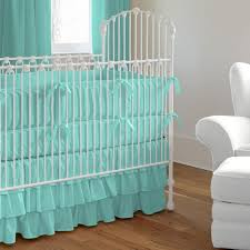 Teal And Coral Baby Bedding by Teal Elephant Baby Bedding Tags Teal Baby Bedding Coral Crib