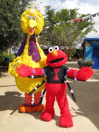 Busch Gardens Halloween by The World U0027s Best Photos Of Muppetcharacters Flickr Hive Mind