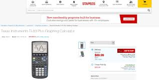 Ti-83 Coupon Code / Deals Rush Hairdressers Grab Promo Code Today Free Online Outback Steakhouse Coupons Calendar Walgreens Coupon Re Claim Rabattkod Sida 46 Ti83 Deals Rush Hairdressers Coupons Coupon Codes Promo Codeswhen Coent Is Not King Universal Studios Joanns October Boston Propercom Lincoln Center Events Eluxury Supply 40 Off Proper Verified Code Cash Back Websites Jennyfer Six 02 How To Apply Vendor Discount In Quickbooks Lion Crest 3d Brilliance Toothpaste Wicked Clothes