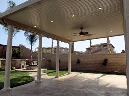 Alumawood Patio Covers Phoenix by Recessed Lighting For Alumawood Patio Covers Aaa Sun Control