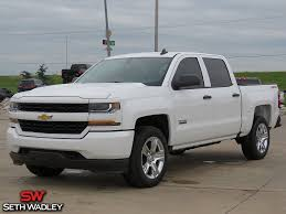 2018 Chevy Silverado 1500 Custom 4X4 Truck For Sale In Pauls Valley ... Rocky Ridge Debuts New Custom Truck Packages At Nada 2018 Medium Custom Trucks For Sale Truck And Suv Parts Warehouse 1987 Chevrolet Deluxe 20 Pickup Item F7454 Old Classic American Editorial Otography Image Of Carshow Status Grill Chevy Accsories The Beast Manuels West Coast Stylin Duramax Liftd Of Texas 1951 3100 With A 4bt Diesel Inlinefour Engine Silverado 1500 4x4 In Ada Ok Jg197188 Finally Bought My Dream 1986 Crew Cab 2019 Trim Levels All Details You Need