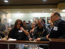 Business Before Hours at Barnes & Noble Recap