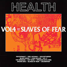 Health VOL 4 SLAVES OF FEAR Amazoncom Music