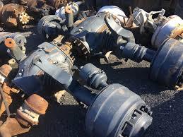 100 Truck Tandems USED TANDEM REAR CUTOFFS FOR SALE