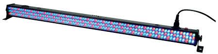 solena max bar 28 rgb 28 watt dmx led wash light pssl