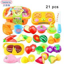 cuisine bebe jouet beiens bébé jeux de simulation de cuisine jouets en plastique