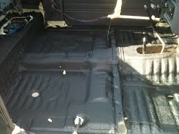 Rhino Lining My Interior Truck Floor : Questions. - Pirate4x4.Com ... Undliner Bed Liner For Truck Drop In Bedliners Weathertechca Amazoncom Rustoleum Automotive 248917 Coating Roller Best Diy Roll On Bedliner F150online Forums Rollin Removal And Reinstallation Ranger Forum Ford Comparisons Dualliner The Hculiner Rollon Kit Howto Raptor Charcoal Metallic Urethane Sprayon 4x4 Accsories Tyres The Ultimate Source Liners For Spray Vs Roll Bed Liner Enthusiasts 15 Elegant Rhino Paint Color Photograph Suainableuistorg Product Test Scorpion Atv Illustrated