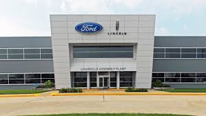 Ford Louisville, Kentucky Plant Info, Production, Contact, Wiki Ford Is Vesting 25 Million Into Its Louisville Plant To Make Hot Truck Plant Human Rources The Best 2018 Restart F150 Oput Following Supplier Fire Rubber And 5569 Apply For 50 Jobs At Pickup Truck Troubles Will Impact 2700 Workers Makes 5 Millionth Super Duty Kentucky Ky Lake Erie Electric Suspends All Production After Michigan Allamerican Pickup Trucks Aim Lure Chinas Wealthy Van Natta Shows Off Louisvillemade Dearborn Test Track Motor Co Historic Photos Of And Environs