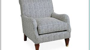 amazing blue and white accent chair shop blue white