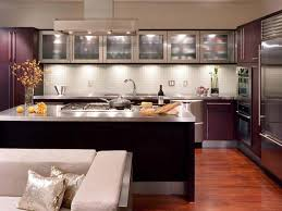 Modern Kitchen Decorating Ideas Photos