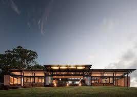 100 Robinson Architects Avonlea House By In Eumundi Australia