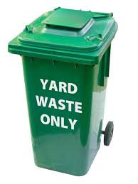 Waste Management Christmas Tree Pickup Schedule by Yard Waste Disposal Stillwater Minnesota