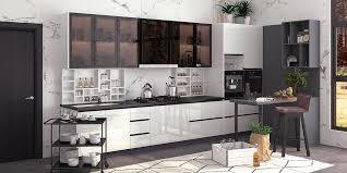 Kitchen Storage Ideas Pictures Creative Kitchen Storage Ideas Oppein The Largest