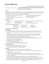 Customer Service Supervisor Resume Download Resumes For Managers Objective