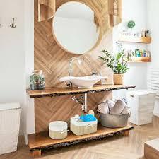 details zu 4er set bambus aufbewahrungskörbe für schrank regal aufbewahrungsbox holz natur
